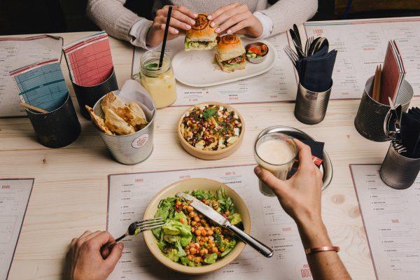 ettlabenn ett la benn Gastronomie ganzheitlich Beratung Consulting Food Konzept Strategie Design Interior Innenarchitektur Architektur Architekten Franchise System Bischoff Dürler